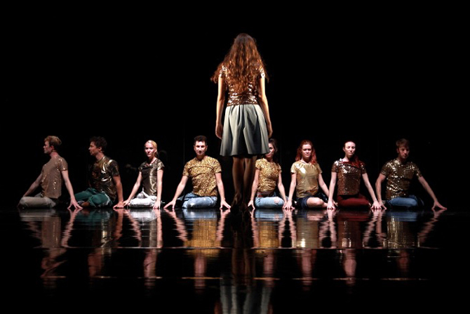Sound of music - Critique sortie Théâtre Nanterre Théâtre Nanterre-Amandiers