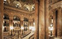 Légende : Le Palais Garnier, un autre « musée de la danse » à réinventer. Photographie : Jean-Pierre Delagarde/ Opéra national de Paris