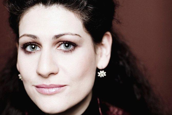 Ariane à Naxos - Critique sortie Classique / Opéra Paris Théâtre des Champs-Élysées