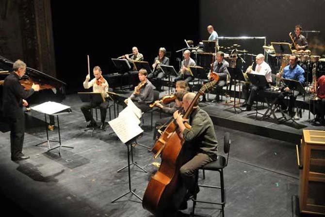 Aujourd'hui Musiques - Critique sortie Classique / Opéra Perpignan