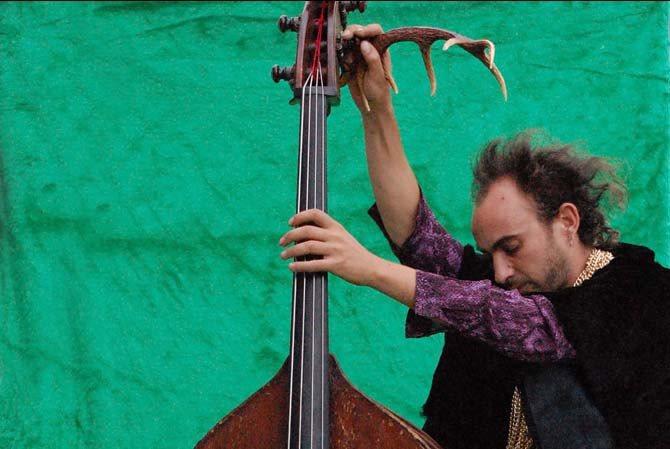 C'est un joli nom camarade - Critique sortie Jazz / Musiques Ivry-sur-Seine Théâtre d'Ivry Antoine Vitez