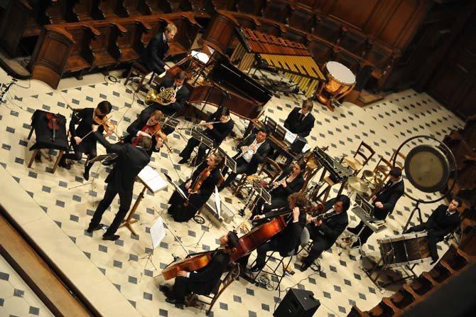 Orchestres à part - Critique sortie Classique / Opéra
