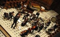Avec Le Balcon, un vent nouveau souffle sur l'orchestre. DR