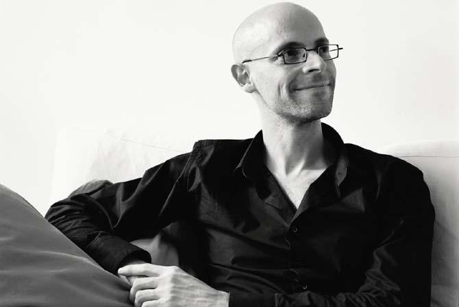 Mauro Lanza - Critique sortie Classique / Opéra Paris Auditorium Marcel Landowski