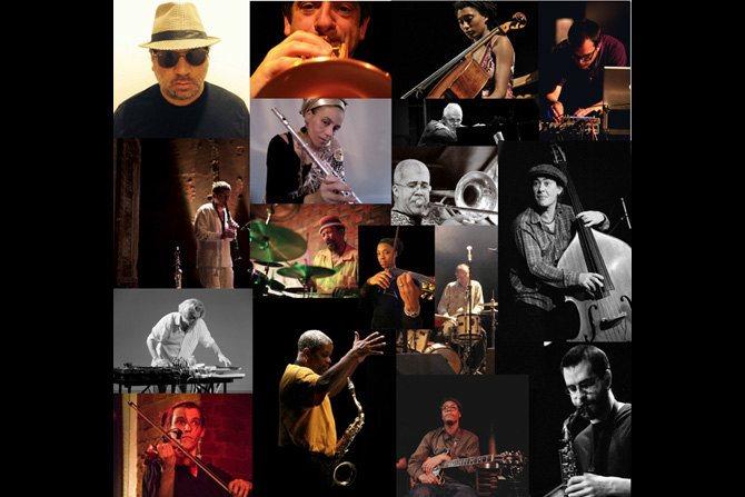 Third Coast Ensemble - Critique sortie Jazz / Musiques Pantin La Dynamo