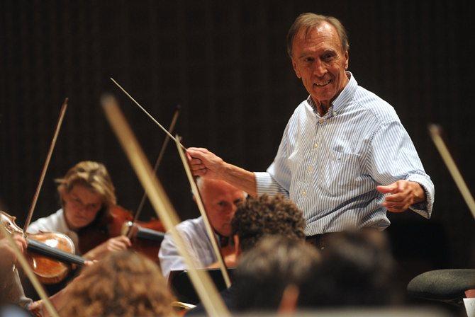 Hommage à Claudio Abbado - Critique sortie Classique / Opéra Paris Philharmonie de Paris 1