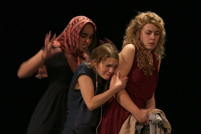 De l'Ambition - Critique sortie Théâtre Paris Théâtre du Soleil