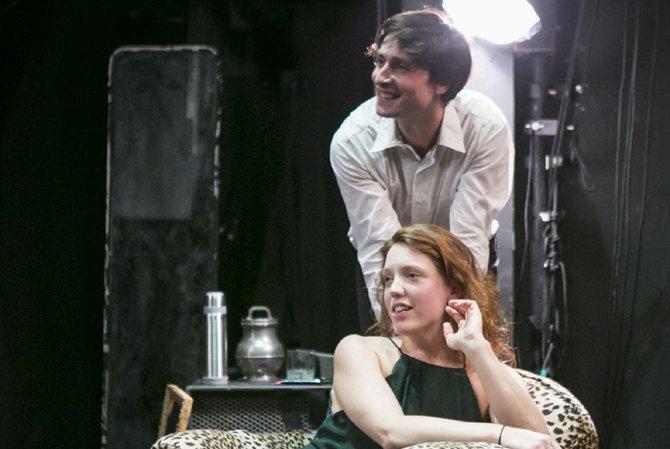 Démons - Critique sortie Théâtre Paris Théâtre de Belleville
