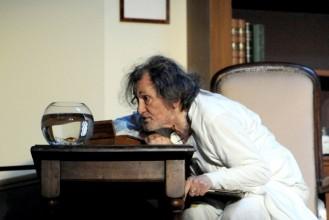 Le Réformateur - Critique sortie Théâtre Paris Théâtre de l'Oeuvre