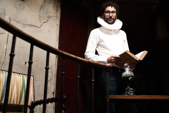 Les Causeries - Critique sortie Théâtre Vélizy-Villacoublay L'Onde