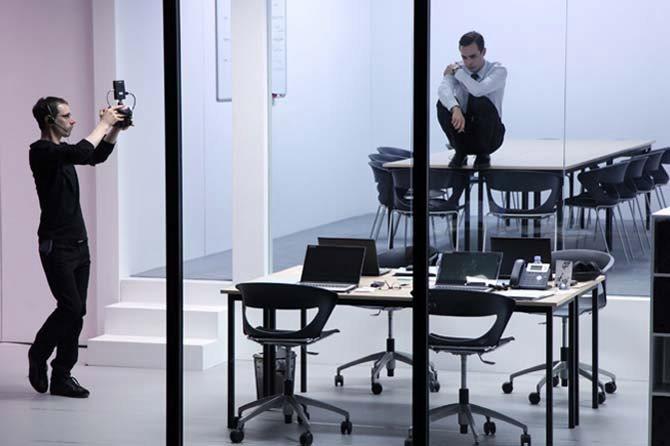 Nobody - Critique sortie Théâtre Valence