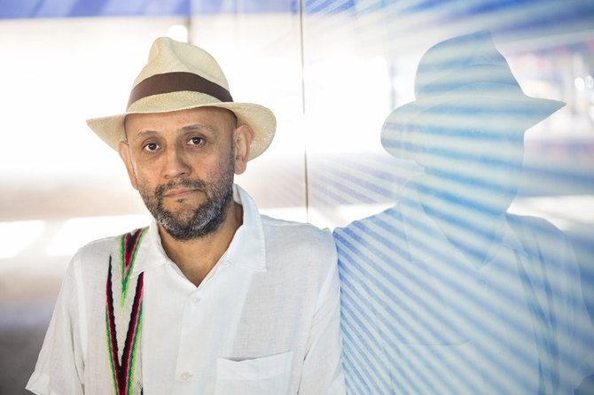 Omar Porras / Répertoire et transmission - Critique sortie Théâtre Renens TKM - Théâtre Kléber-Méleau