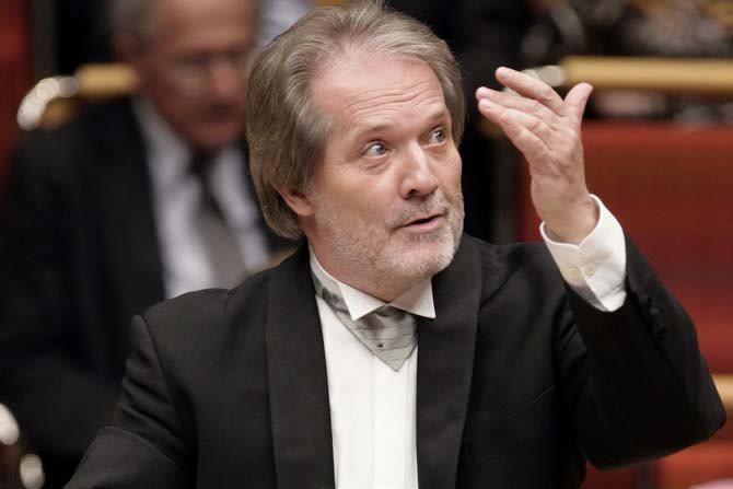 Senza sangue - Critique sortie Classique / Opéra Avignon Opéra Grand Avignon