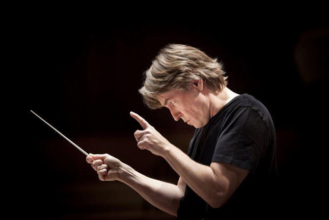 Esa-Pekka Salonen - Critique sortie Classique / Opéra Paris Philharmonie de Paris 1