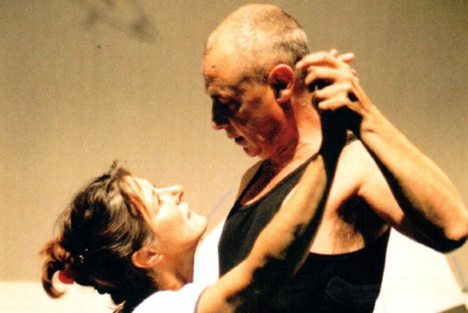 Tango Viennois* - Critique sortie Théâtre Paris Goethe Institut