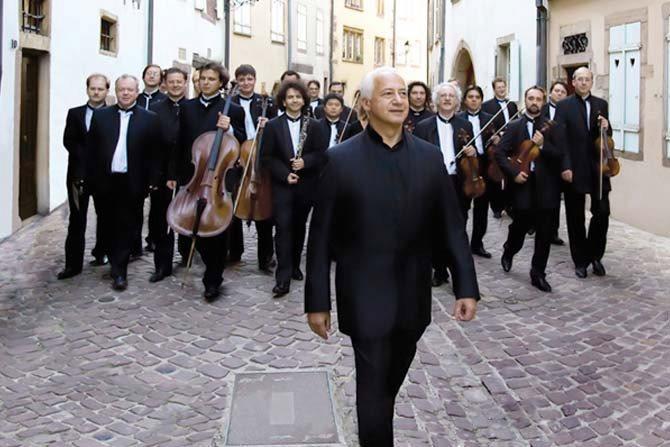 Les Virtuoses de Moscou - Critique sortie Classique / Opéra Paris Fondation Louis Vuitton