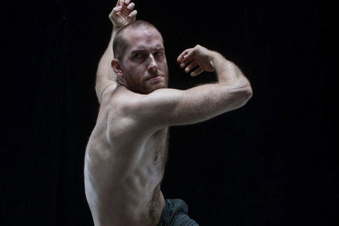 John - Critique sortie Danse Paris Grande Halle de la Villette