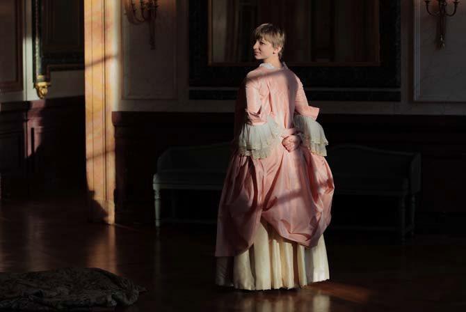La Belle au bois dormant - Critique sortie Danse Paris Opéra Bastille