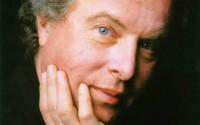 András Schiff, pianiste et chef d'orchestre. © Sheila Rock