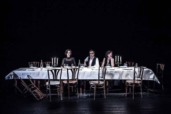 1ère édition de Circuit Court – Festival de Scènes voisines - Critique sortie Théâtre Fresnes La Grange Dîmière