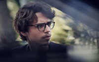 Le pianiste Lucas Debargue, 4ème Prix du dernier Concours Tchaikovski © Jean-Luc Caradec / F451 Productions
