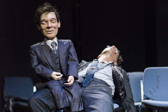 The ventriloquists convention - Critique sortie Théâtre Nanterre Théâtre Nanterre Amandiers