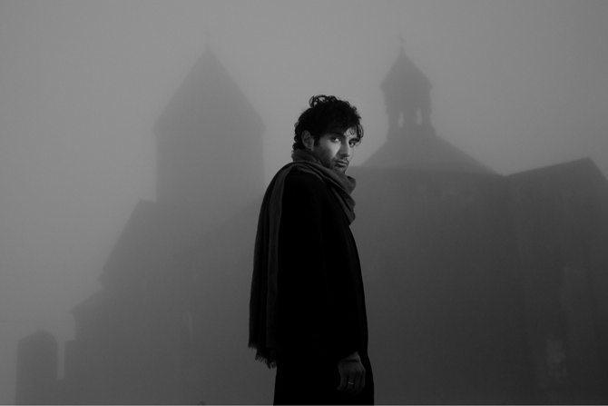 Tigran Hamasyan - Critique sortie Jazz / Musiques Vélizy-Villacoublay L'Onde