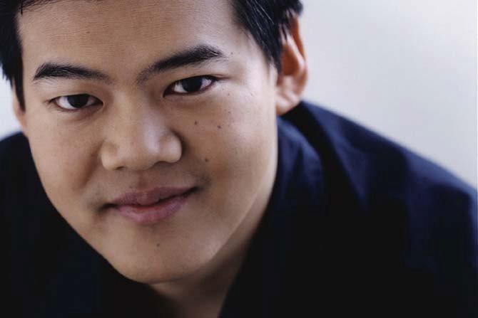 Le pianiste Winston Choi. DR