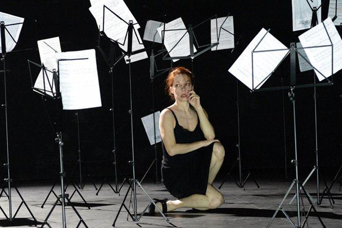 Coûte que coûte - Critique sortie Danse Paris Théâtre national de Chaillot