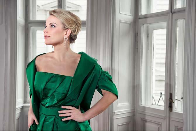 Elīna Garanča - Critique sortie Classique / Opéra Paris Palais Garnier