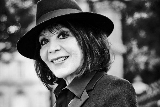 Juliette Gréco - Critique sortie Jazz / Musiques Paris Théâtre du Châtelet