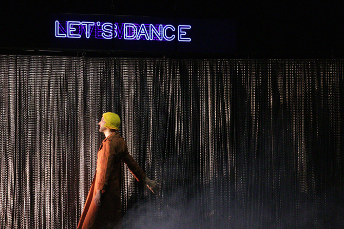 Angels in America - Critique sortie Théâtre Paris Théâtre de l'Aquarium