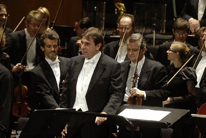 Orchestre national de France - Critique sortie Classique / Opéra Paris Maison de la Radio