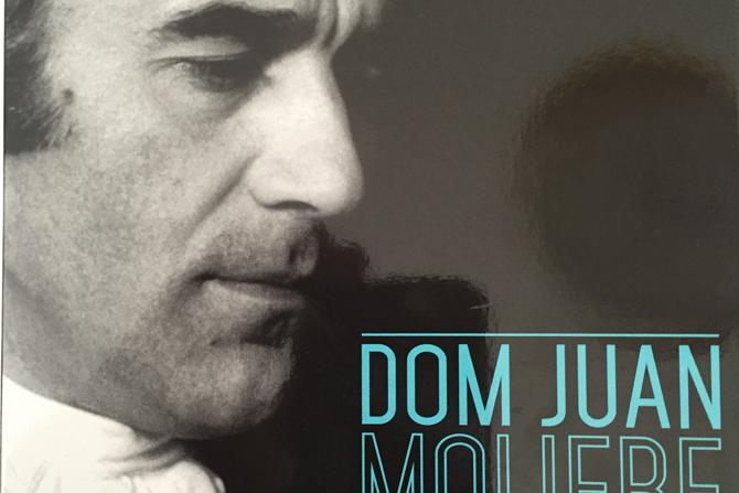 Dom Juan ou Le Festin de Pierre - Critique sortie Théâtre Paris