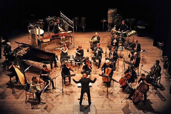 Ensemble intercontemporain - Critique sortie Classique / Opéra Paris Philharmonie de Paris 2