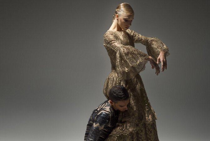La Belle et la Bête - Critique sortie Danse Versailles Opéra Royal du Château de Versailles