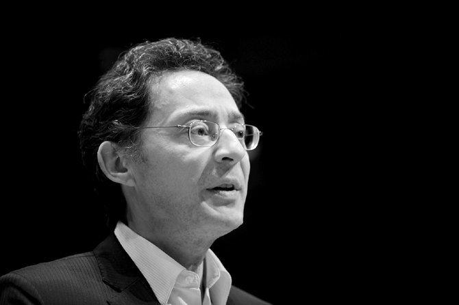 Jacques Rebotier et 2e2m - Critique sortie Classique / Opéra Villepinte Espace V – Roger Lefort