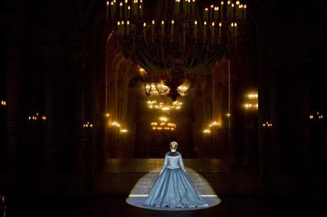 Capriccio - Critique sortie Classique / Opéra Paris Palais Garnier