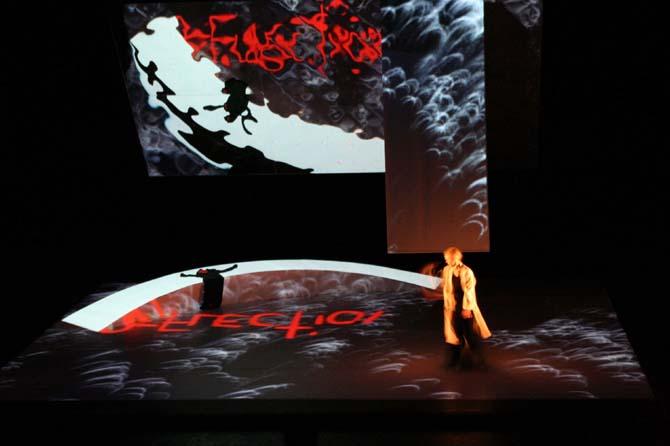 Seeds (retour à la terre) et Double Vision - Critique sortie Danse Paris Théâtre national de Chaillot