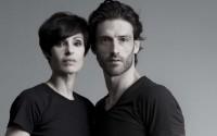 Crédit : Pascal Elliott  Légende : Le couple Marie-Claude Pietragalla et Julien Derouault.