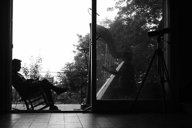 L'Etrangleuse - Critique sortie Jazz / Musiques Paris Studio de l'Ermitage