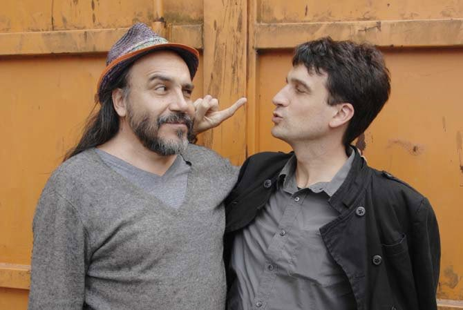 Baptiste Trotignon-Minino Garay Duo - Critique sortie Jazz / Musiques Sceaux Les Gémeaux
