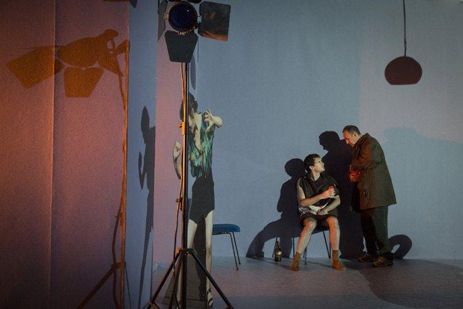 Notre Faust - Critique sortie Théâtre Paris Théâtre ouvert