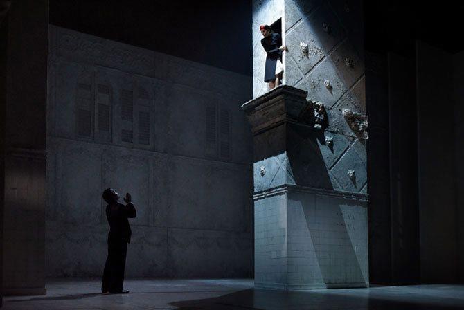 Roméo et Juliette - Critique sortie Théâtre Paris Comédie-Française