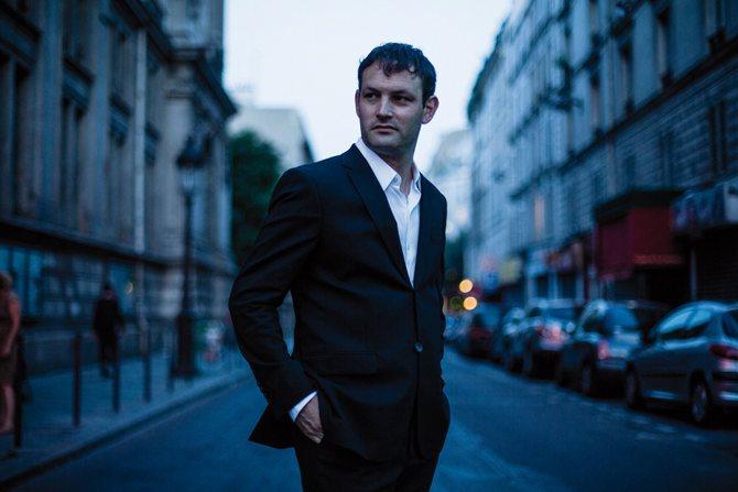 Thomas Savy Quintet - Critique sortie Jazz / Musiques Vélizy-Villacoublay L'Onde