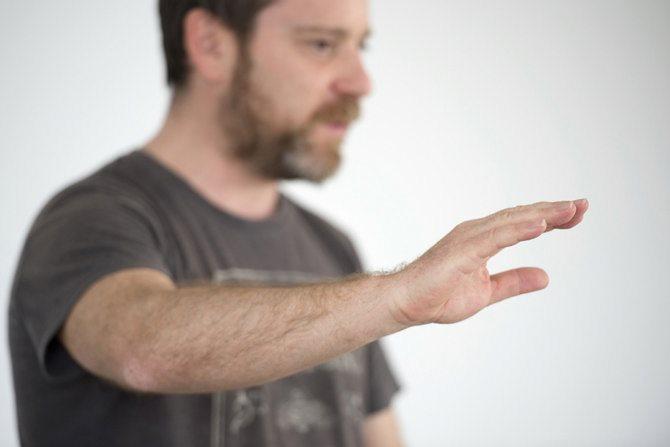 De mes propres mains / Argument - Critique sortie Théâtre Orléans Centre dramatique national Orléans