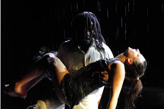 Foi Amour Espérance - Critique sortie Théâtre Choisy-le-Roi Usine Hollander
