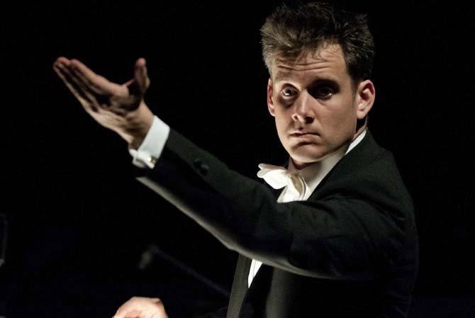 Philippe Jordan - Critique sortie Classique / Opéra Paris Philharmonie de Paris
