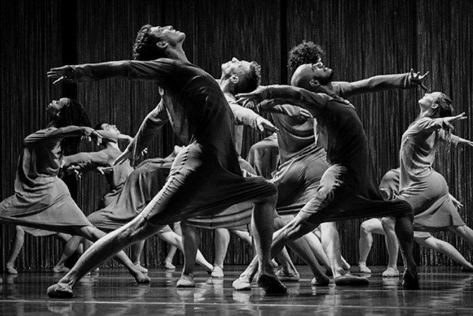 Festival Tendance Europe 2016 - Critique sortie Théâtre Amiens Maison de la Culture d'Amiens