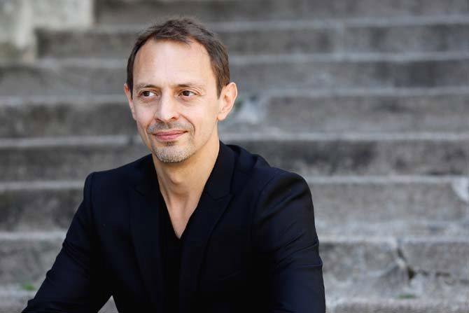 Xavier Phillips et l'Orchestre national d'Île-de-France - Critique sortie Classique / Opéra Créteil Maison des Arts et de la Culture